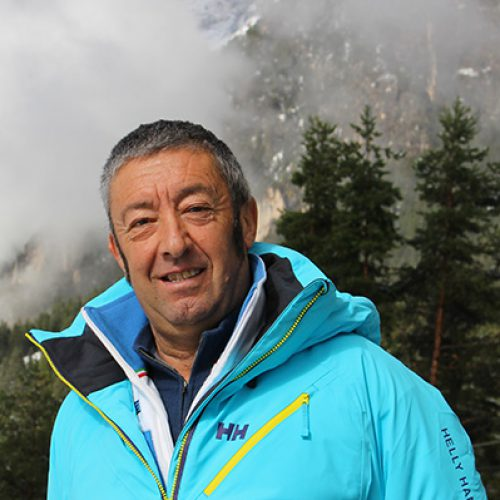 Bruno Giustina