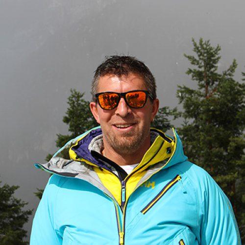 Stefano Larese