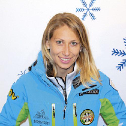 Michela Toffoli