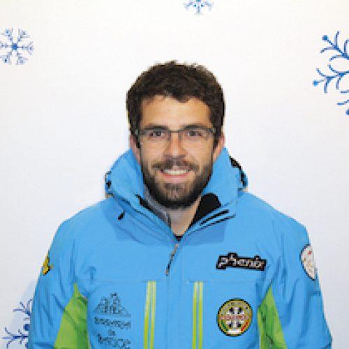 Federico De Luca