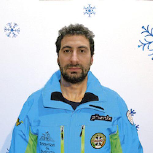 Alessio Franzin
